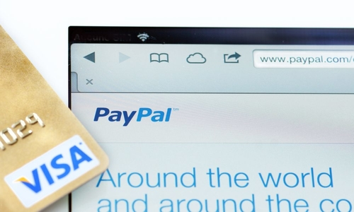 Visa And PayPal Partner To Accelerate Digital Payments
