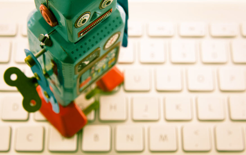 Fidelity Launches Retail Robo-Advisor Fidelity Go