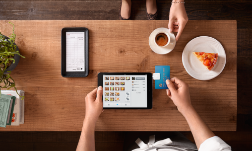 Square's unlikely alliances