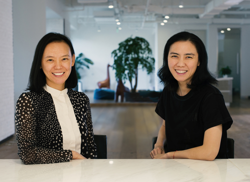 How women won a leading role in China's startup world