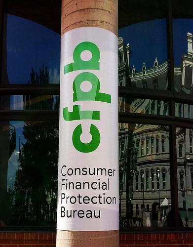 CFPB unconstitutional?