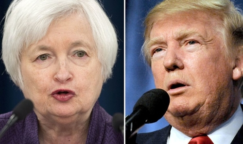 What Trump Means for Interest Rates