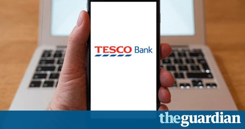Tesco Bank cyber attack involved guesswork, study claims
