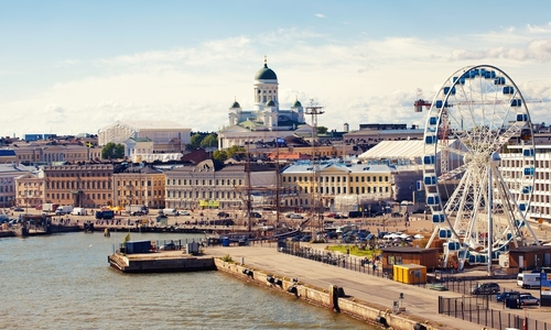 Helsinki's talent pool is driving fintech success