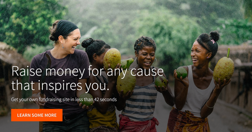 GoFundMe acquires CrowdRise to expand to fundraising for charities