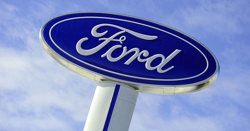 Ford financing goes high-tech with AutoFi aut-loan marketplace
