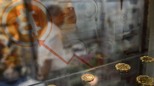 Major Chinese bitcoin exchanges halt withdrawals after crackdown