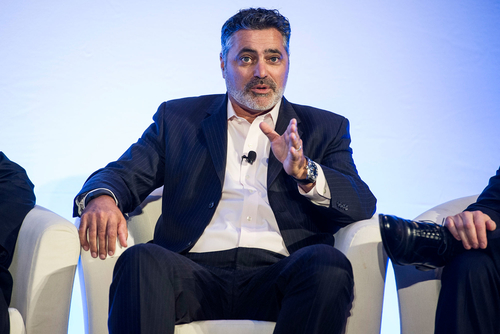 Cloudera said to tap Morgan Stanley, JPMorgan, BofA for IPO