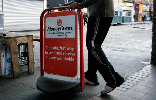 Ant Financial said considering higher offer for MoneyGram
