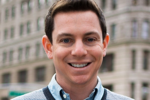 Betterment co-founder steps down from day-to-day operations