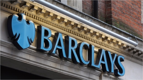 Barclays CEO pay slashed after he tried to identify whisteblower