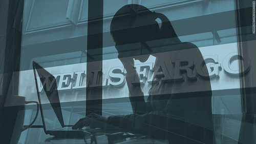 Wells Fargo's whistleblower problem worsens