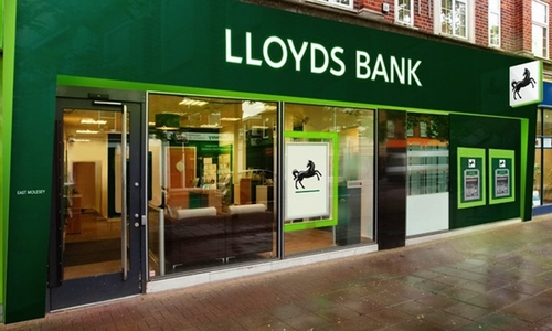 Facial recognition coming to Lloyds