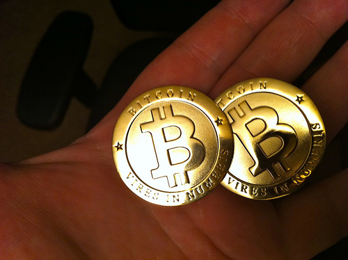 Bitcoin backers propose solution to split that threatened disruption
