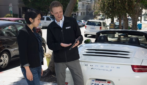 Shift raises $50m to make selling your old car a less terrible experience