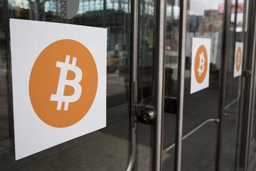 Visa, Nasdaq, others invest $30m in bitcoin-related startup