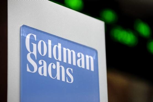 Goldman Sachs earnings are moving to Twitter