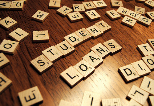 A student loan system stacked against the borrower