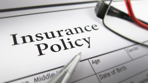 Think you're insured? If you don't have business interruption insurance,  think again