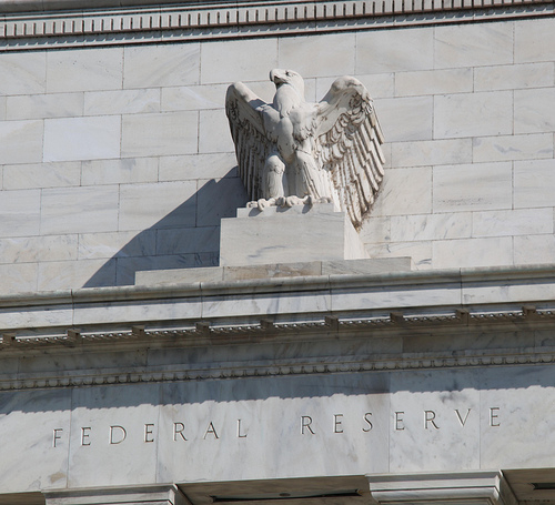 Fed moves to bar bailouts of failing firms