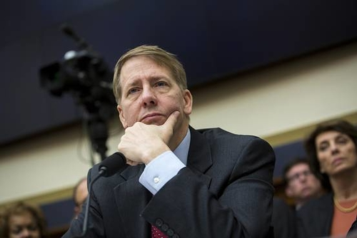 CFPB Fines Fintech Firm Dwolla Over Data-Security Practices