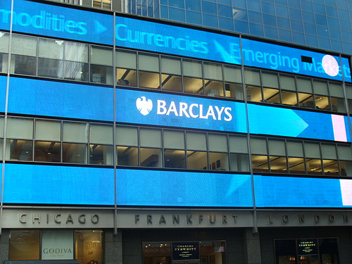 Barclays provides £1 million venture funding to AccessPay