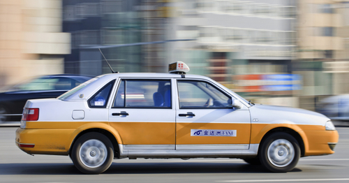 BlackRock is the latest Uber investor to back its fierce Chinese rival Didi Chuxing