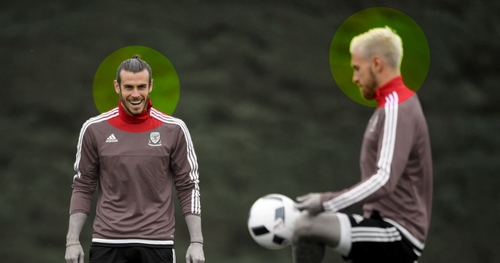 The Euro 2016 Hairstyle Guide