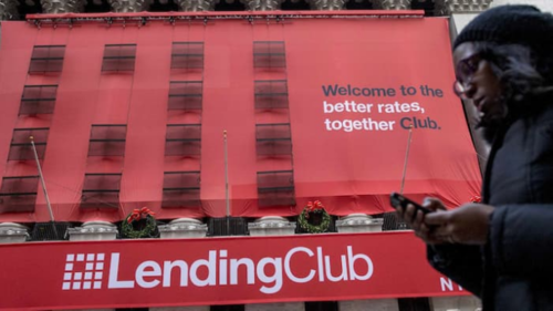 Why online lenders should become banks