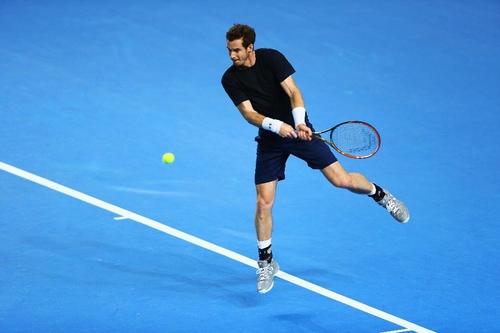 Andy Murray: Tennis Pro, Wimbledon Champion, FinTech Investor