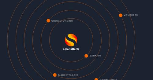 FinLeap launches solarisBank - a platform bank for fintech