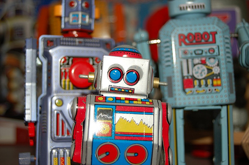 Meet the Cobots