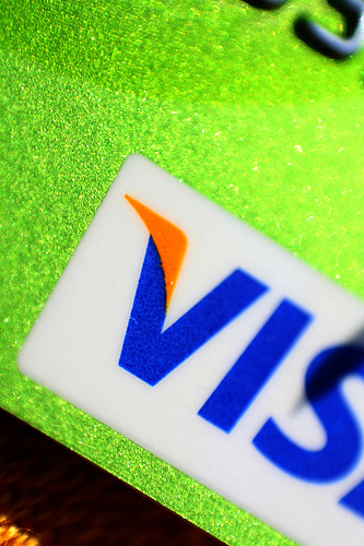 Visa chooses not to patent speed-enhancing card technology