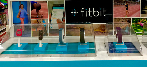 FitBit acquires Coin: time to enter payments?