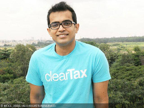 ClearTax raises $2m Seed Round