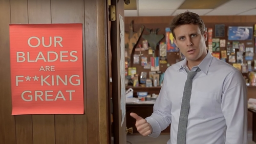 Dollar Shave Club just sold for $1 billion to Unilever