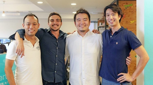 Japan's answer to Zenefits raises $5m to automate HR