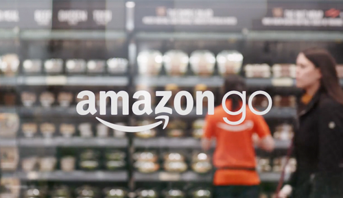 Amazon Go Debuts Without Checkout Lines