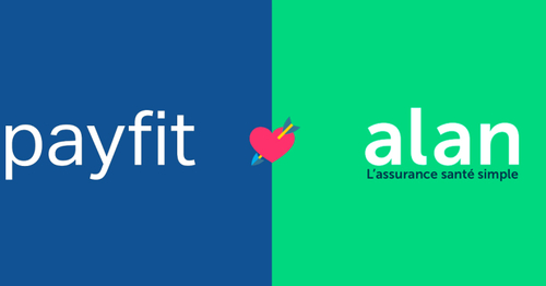 Alan and PayFit hook up so that your health insurance and payroll work together