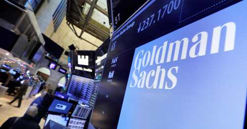 For Goldman, the Fintech Revolution Can't Come Soon Enough