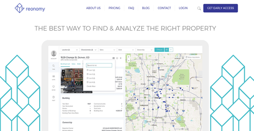 Reonomy helps investors spot commercial real estate opportunities