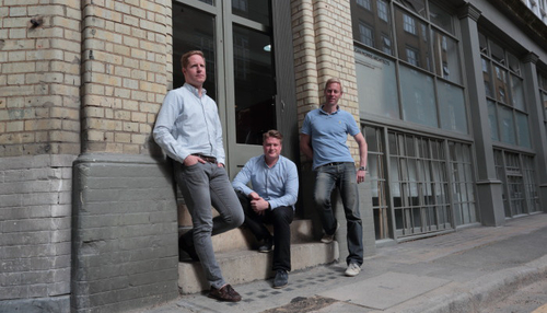 Divido secures £2.5 Million seed funding