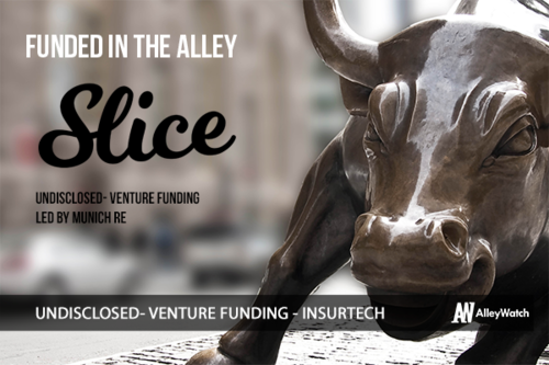 Slice Labs raises funding for On-Demand Insurance for On-Demand Workers