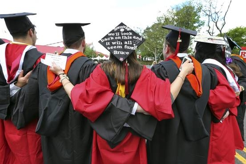 U.S. government to forgive at least $108 Billion in Student Debt