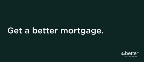 Better Mortgage raises $15m Series B