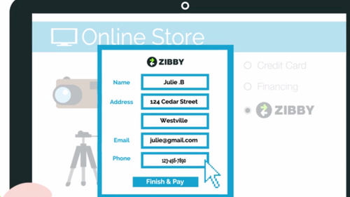 Zibby secures $150m Series B