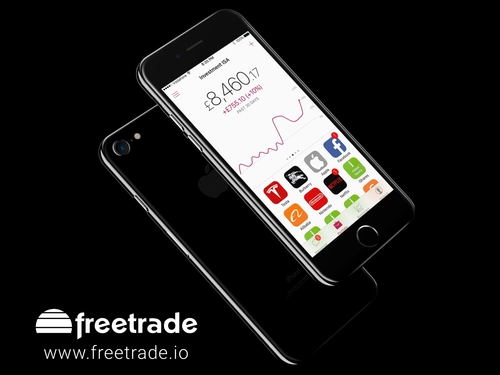 Freetrade secures £1.1m through Crowdcube