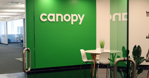 Canopy Tax secures $20m Series B
