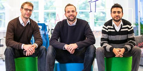 Simplesurance secures €30m venture funding