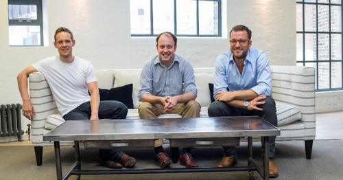 Nested raises £8m venture funding